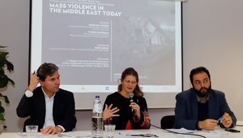 AGBU Chapters Observe United Nations Genocide Commemoration and Prevention Day