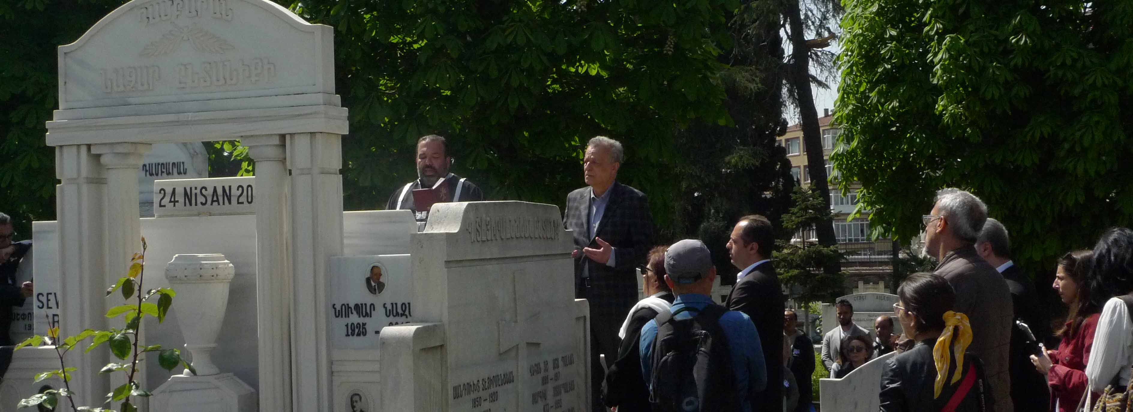 Genocide Commemorations Banned in Istanbul