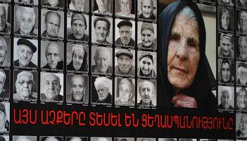 Genocide Centennial Commemoration