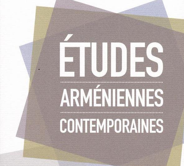 Revue des études arméniennes contemporaines