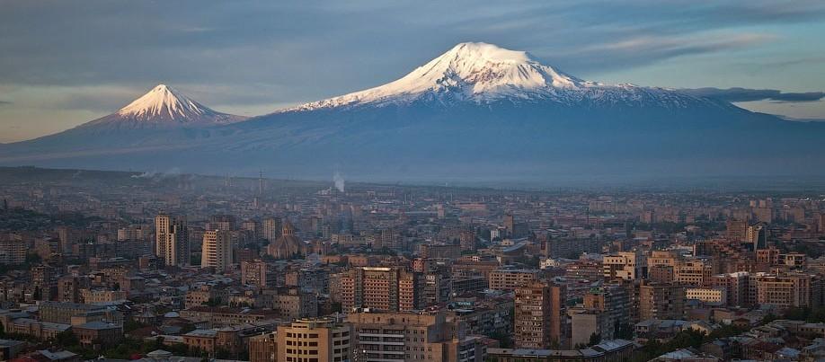 AGBU Armenian Virtual College Debuts New Interactive e-Book at the Municipality of Yerevan