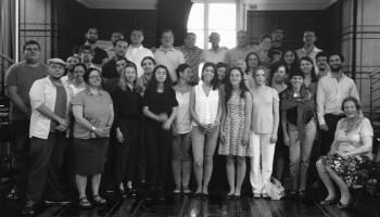 """A Europe of Diasporas"" – first seminar in Paris"