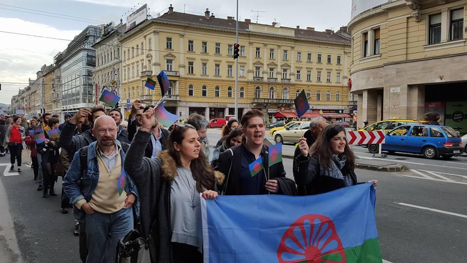 European Diasporas Join Efforts to Popularise Their Heritage