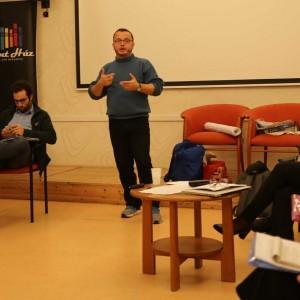 Budapest seminar