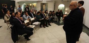 A Europe of Diasporas – second seminar in Budapest