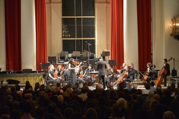 AGBU London Chamber Orchestra – Together For Armenia