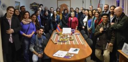 Diasporas of Europe Initiate Cooperation And Common Agenda In Education