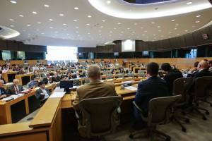 A Europe of Diasporas Conference