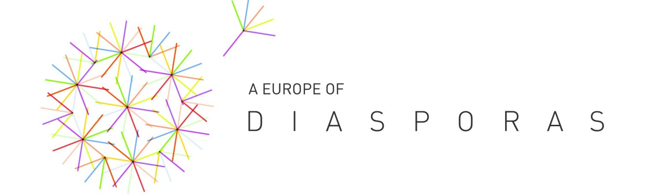 A Brief Introduction to Diasporas in Europe