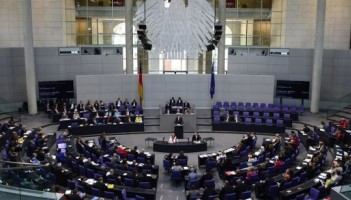 AGBU Europe Congratulates Bundestag for Historic Vote to Commemorate the Armenian Genocide