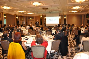 AGBU Europe Strategy Conference and Syrial Relief Fund Gala Dinner in London