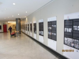Armeniaca Exhibititon in the European Parliament
