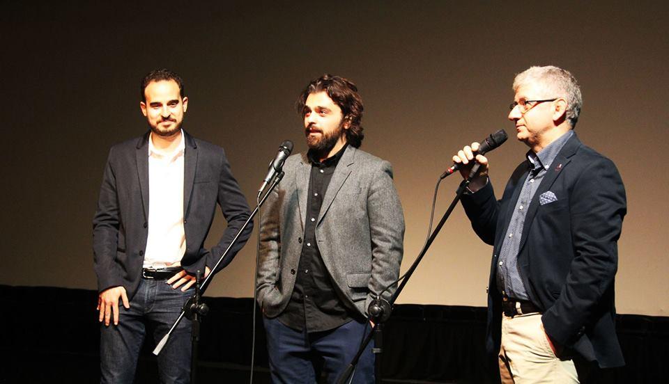 "Screening of ""1915″, the movie – Sofia, Bulgaria – November 7, 2016"