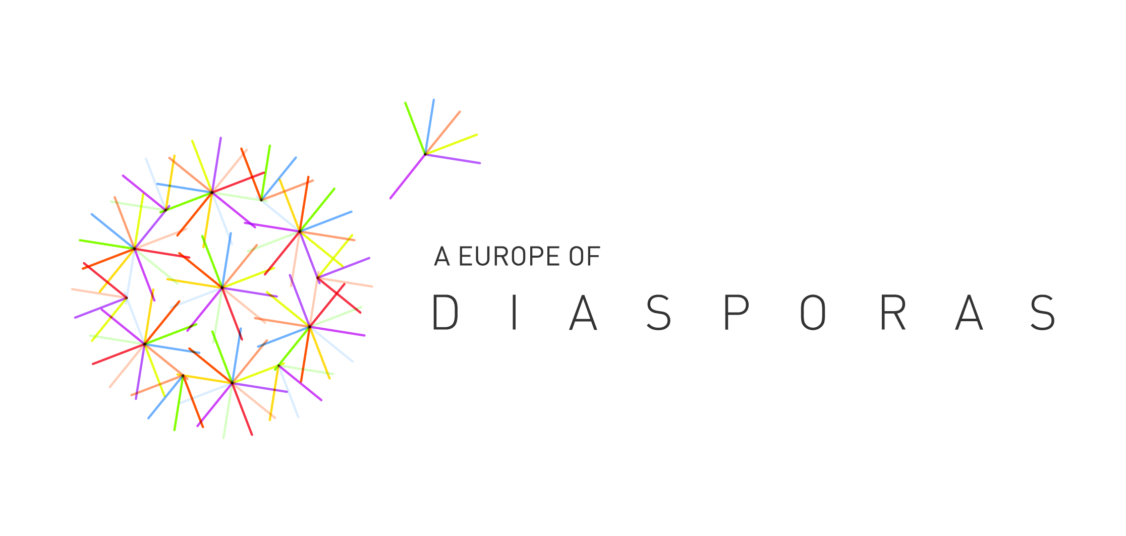 A Europe of Diasporas