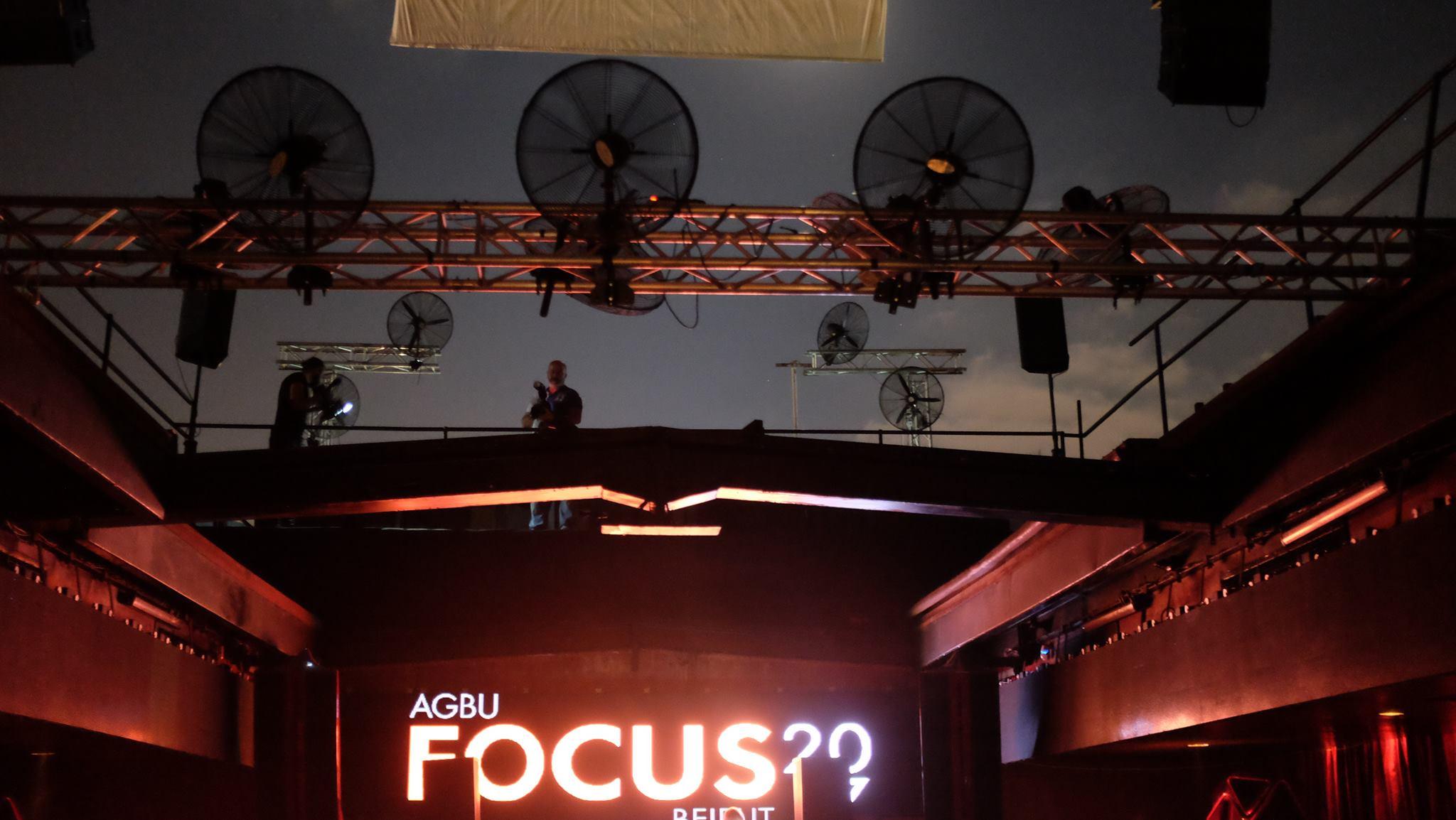 AGBU FOCUS 2017 in Beirut