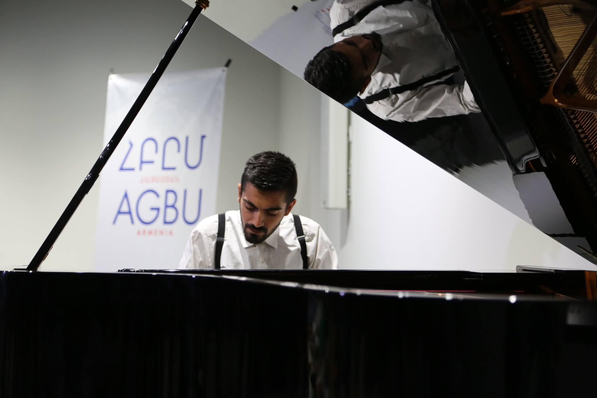 Musical Armenia 2017