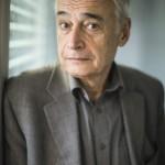 Portrait d'Andreï Gratchev. 15 Octobre 2014.Crédit:Magali Bragard
