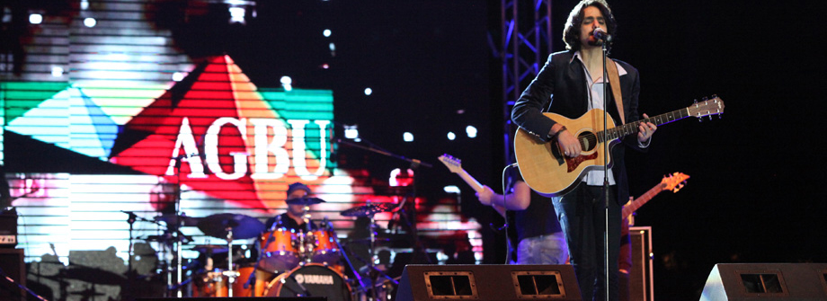 AGBU Performing Arts Department