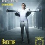 Aram Mp3, Arevo y DJ Beatman en concierto en Barcelona
