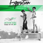 arménie terre de vie exhibit