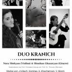 duo-kranich