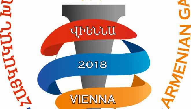 Registration open for the Euro-Armenian Games 2018 in Vienna, Austria