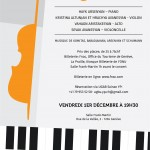 Recital Geneve