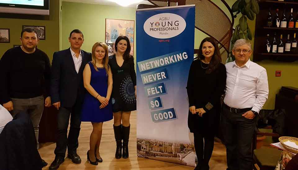 AGBU YP-Plovdiv organizes a charity evening in support of the Malvina Manukyan Theater School