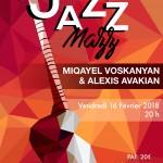 JazzMazz Feb