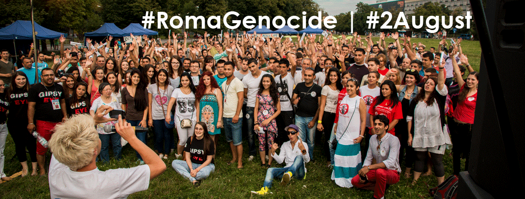 Call for Participants: Youth Event around Roma Holocaust Memorial Day 2019 in Krakow, Poland