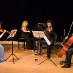 Dellalian Trio & Guest