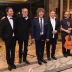 Pierre-Nentwig,-Philippe-Navarre,-Levon-Minassian,-Serge-Arribas-&-Tigran-Ter-Stepanian