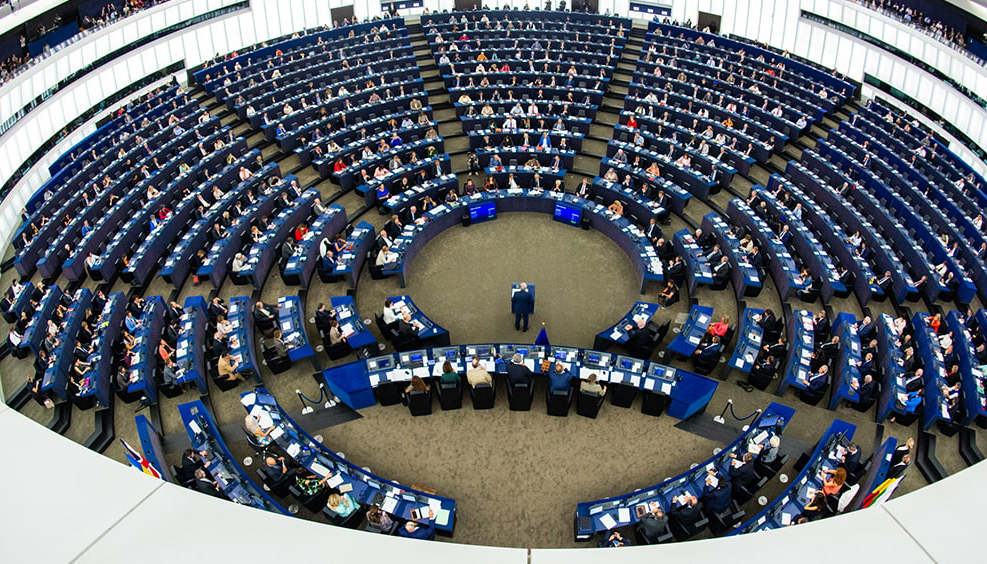 After Parliament Elections, EU chooses its new leaders