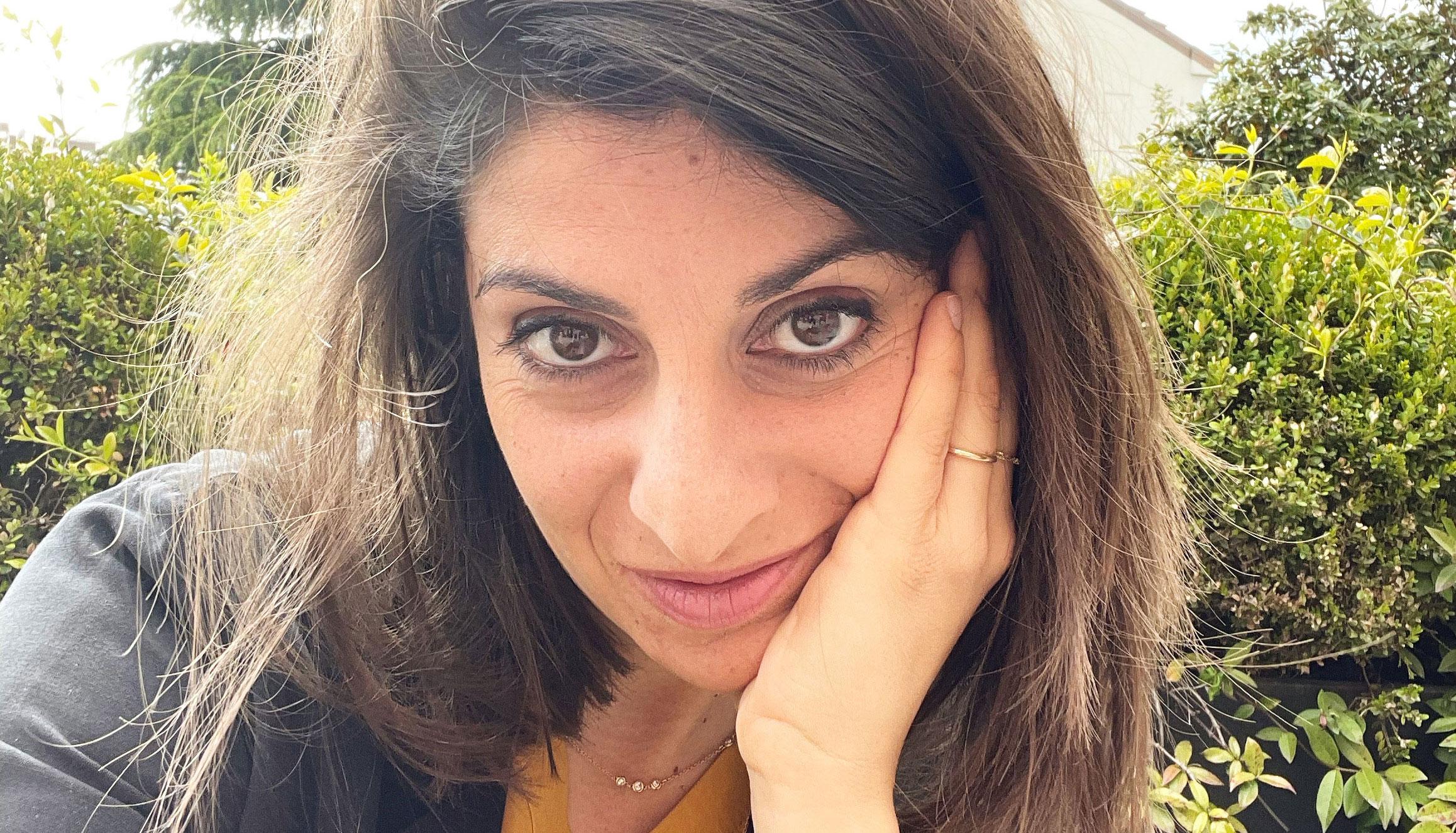 AGBU Europe Spotlight: Gayané Khodaveerdi