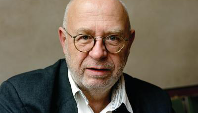 AGBU Europe Mourns the Loss of AGBU Friend, Writer, Historian and Academic Director of the Lepsiushaus in Potsdam Dr. Rolf Hosfeld