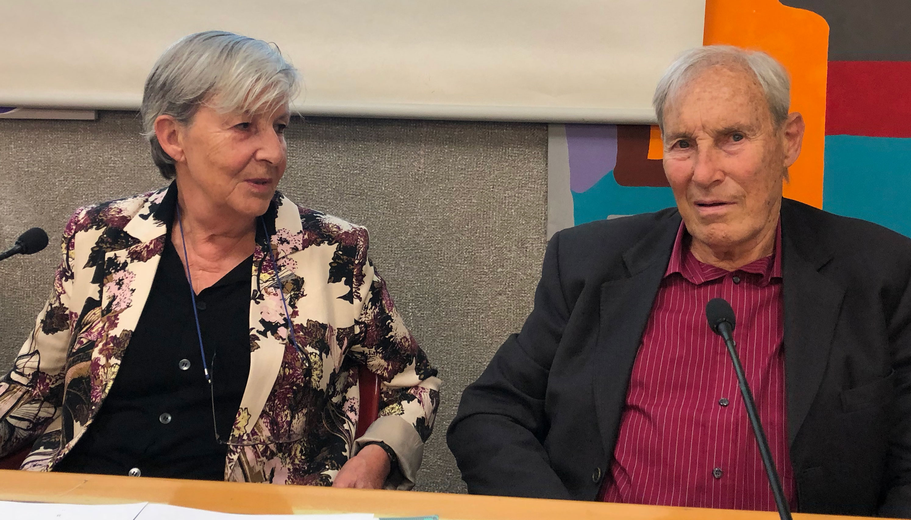 Italian and German Scholars Discuss Legacy of Writer and Eyewitness of Armenian Genocide Armin T. Wegner